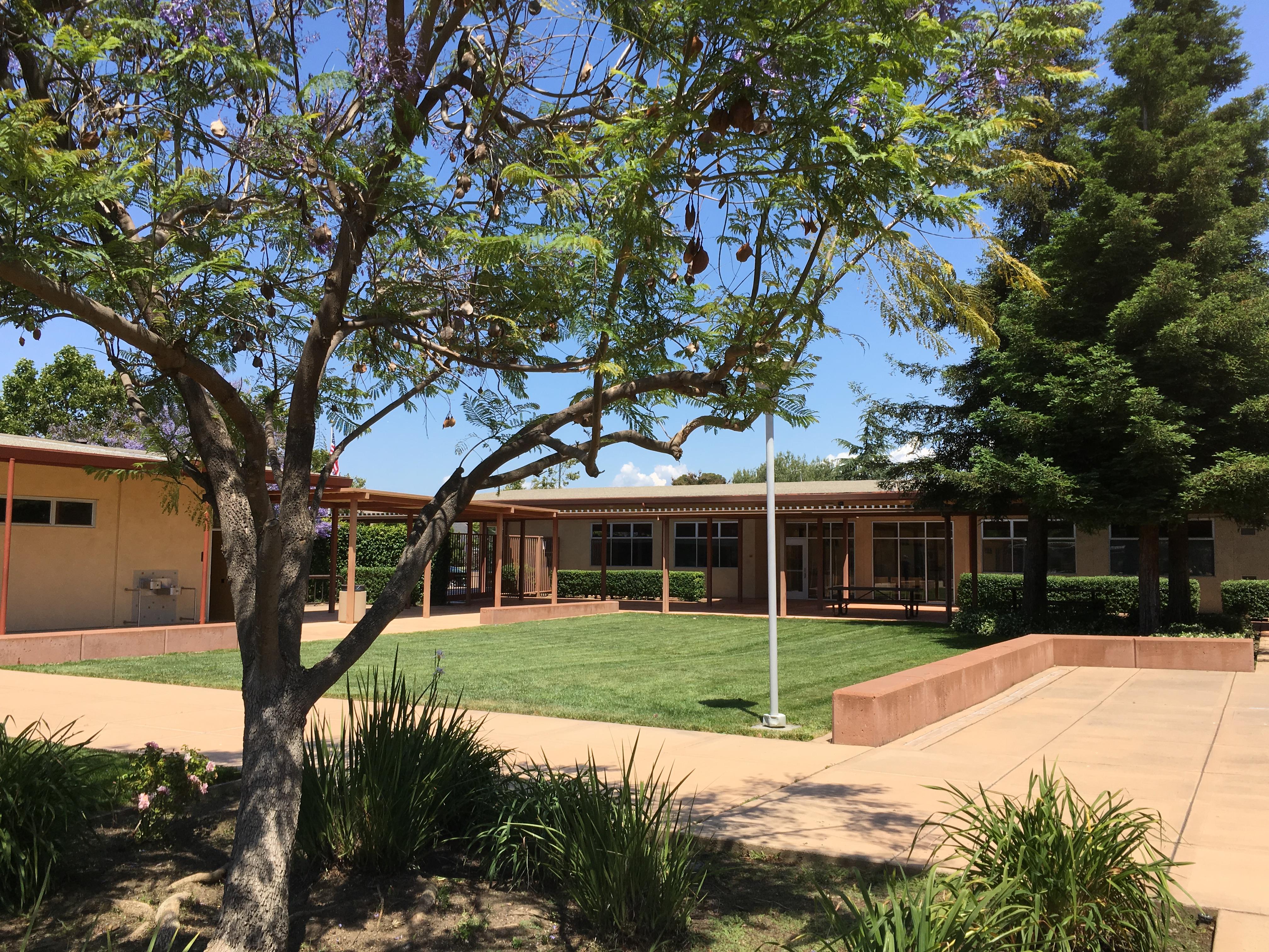 District Boundaries – Schools – Campbell Union High School